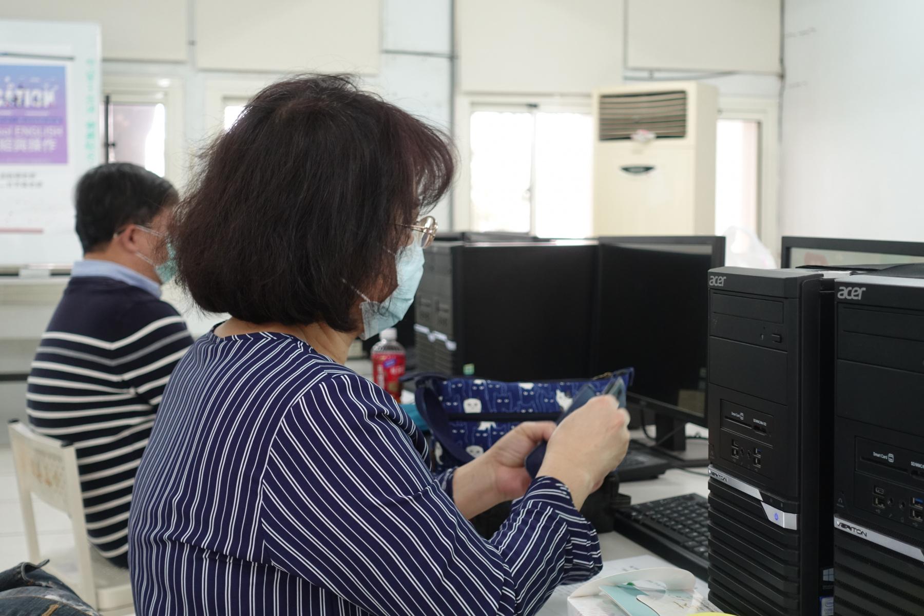 因材網、Cool English平台介紹與操作